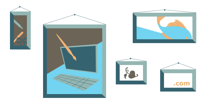6 Step Guide to an Amazing Visual Artist Website
